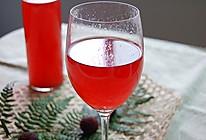 酸甜杨梅汁:梅雨季的馈赠的做法