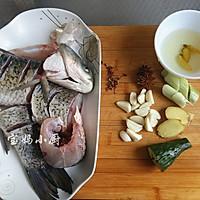 家常炖鱼#豆果魔兽季联盟#的做法图解4