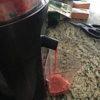 堪比哈根达斯的草莓果肉冰激凌(独创)的做法图解2