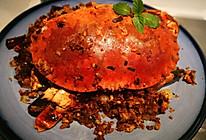 蕾蕾の避风塘炒蟹-面包蟹◆视频的做法