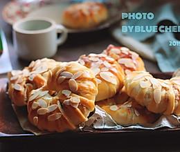 香芋面包#春天肉菜这样吃#的做法
