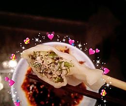 好吃哒茴香馅饺子~的做法