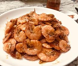 油焖虾就这么简单的做法