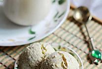 【伯爵奶茶冰淇凌】的做法