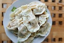 大白菜水饺(地道东北味)的做法