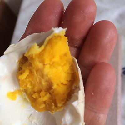 好吃易操作的腌咸蛋