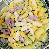 陕西麻食的做法图解4