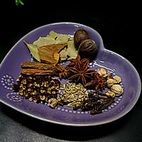 麻辣卤毛豆的做法图解4