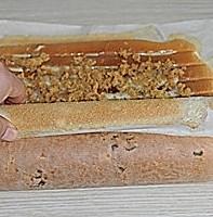 香葱肉松蛋糕卷的做法图解18