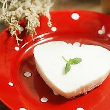 【微体兔菜谱】椰汁红豆糕丨夏日清凉必备甜品