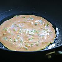 营养早餐【土豆鸡蛋软饼】的做法图解6