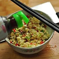 拉歌蒂尼菜谱:蒜蓉粉丝蒸扇贝的做法图解2