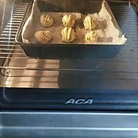 香软好吃的葱花卷#相聚组个局#的做法图解10