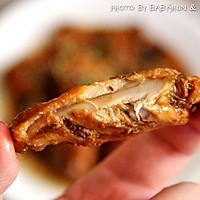 秘制可乐鸡翅#金龙鱼外婆乡小榨菜籽油 最强家乡菜#的做法图解12