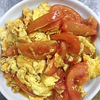 西红柿炒蛋的做法图解1