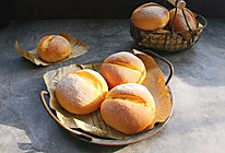 #童年不同样,美食有花样#黄油小面包的做法