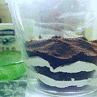 木糠杯【木糠蛋糕】的做法图解10