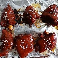 """韩式辣酱烤猪蹄——格兰仕""""百变金刚""""立式电烤箱试用菜谱的做法图解6"""