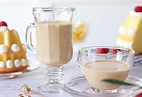 #我们约饭吧# 自制丝袜奶茶的做法