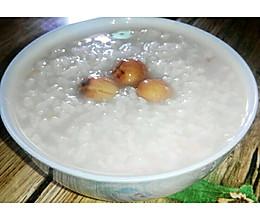 每日一粥:莲子百合粥的做法