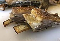 烤箱孜然风味辣烤羊排,北方风味的做法