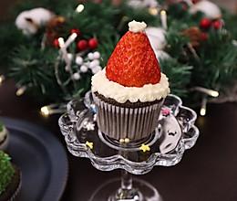#今天吃什么#圣诞蛋糕系列二的做法