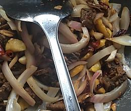 二次下锅的竹鼠有那么点好吃的做法