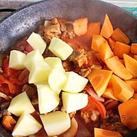 暖胃番茄牛腩汤的做法图解10
