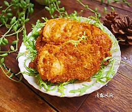 无油脆皮烤鸡腿,减肥也要美味!的做法