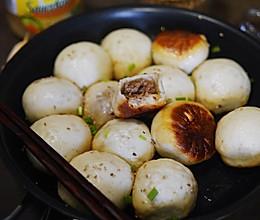 水煎包酸菜牛肉最好吃的做法
