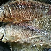 李孃孃爱厨房之——冷吃鲤鱼的做法图解6