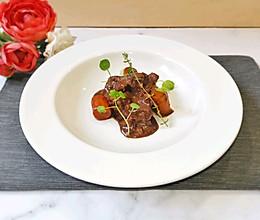 零失败红酒炖牛肉的做法