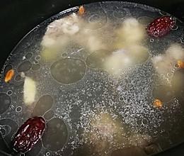 孕妇牛肋骨清汤的做法
