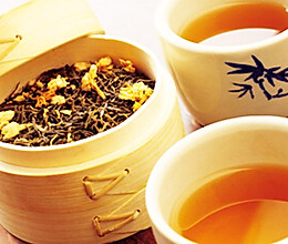 杜仲茶的做法