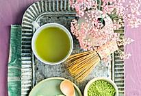 日本茶的做法