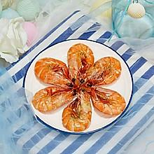 清水煮虾✧宝宝辅食
