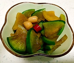 腌青萝卜咸菜的做法