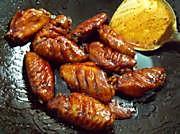 【春节必做】红烧鸡翅中的做法图解6