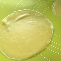 烘培小白的完美榴莲千层蛋糕实验报告-超详细步骤哟的做法图解10
