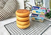 蜜豆喜饼的做法