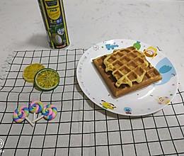#麦子厨房#新败早餐机试机的做法