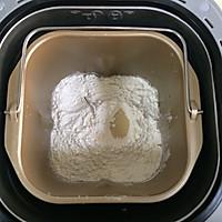 香葱芝士面包的做法图解1
