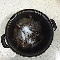 胡椒洋葱虾#美的微波炉菜谱#的做法图解2