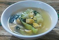 冬季调理肠胃汤的做法