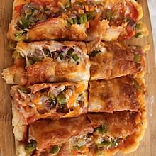 披萨【减脂比萨饼】