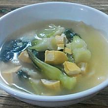 冬季调理肠胃汤