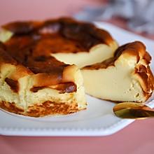 巴斯克烧焦乳酪蛋糕