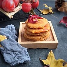 柿子饼~大自然的馈赠,香甜的味道