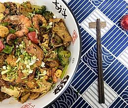 #餐桌上的春日限定#想吃麻辣香锅的做法