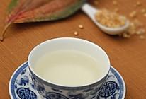 糙米茶的做法
